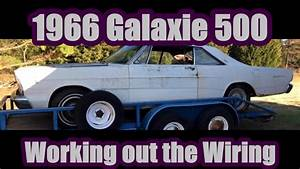 1966 Galaxie Wiring Review    Efi Harness