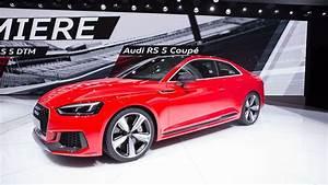 2018 Bmw M4 Vs 2018 Audi Rs5 Dragrace