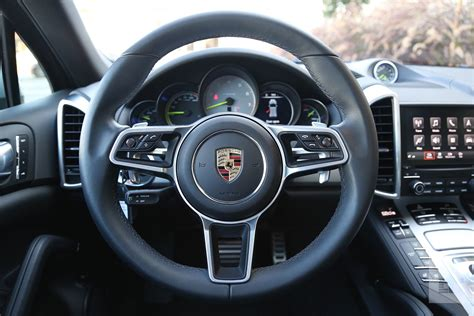 porsche cayenne   hybrid review digital trends