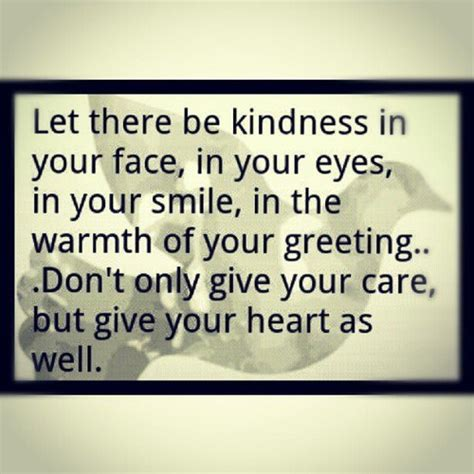 quotes  friendship  kindness quotesgram