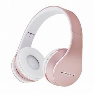 Best Selling Andoer Wireless Headphones Digital Stereo ...