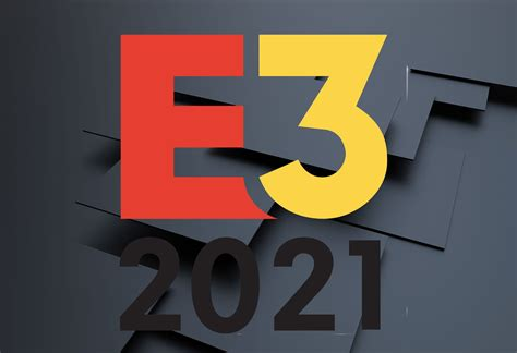 L'E3 2021 sarà completamente digitale, avrà luogo a metà ...