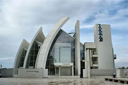 Modern Church Churches Building Jubilee Pxleyes Patty