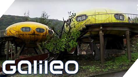 Ufo Häuser Taiwan by Lost Places Das Mysteri 246 Se Ufo Dorf In Taiwan Galileo