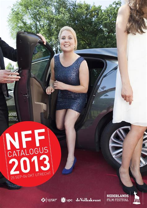 Nff Catalogus By Nederlands Film Festival Issuu
