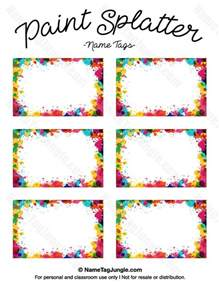 25 best ideas about printable name tags on cubby labels owl name tags and owl clock