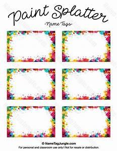 Best 25+ Printable name tags ideas on Pinterest