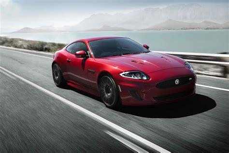 jaguar xk dynamic  edition top speed