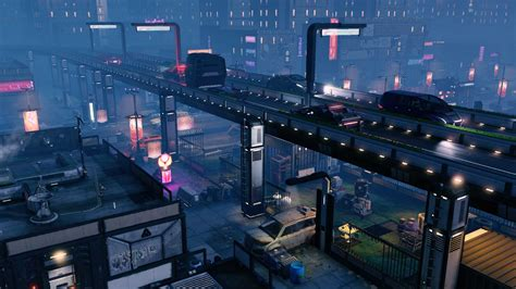 latest xcom  screens show  slums environment vg