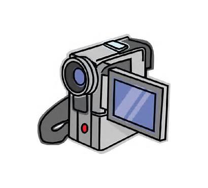 Camera Clipart Graphic Clip Armstrong Log Carolina