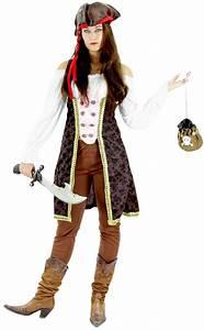 Matrosin Kostüm Damen Mit Hose : piraten kost m f r damen ~ Frokenaadalensverden.com Haus und Dekorationen