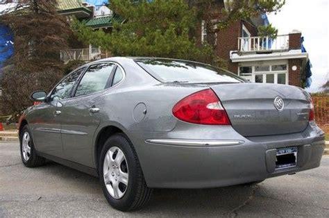 Sell Used 2008 Buick Lacrosse Cx Sedan 4-door 3.8l In
