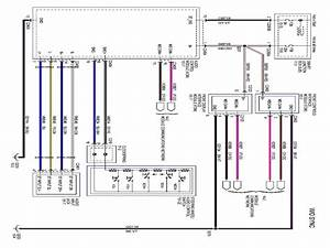 2003 Ford Windstar Radio Wiring Diagram