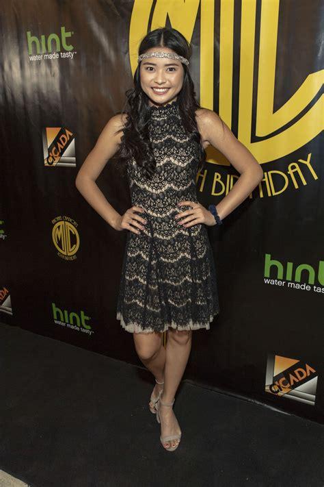 Ashley Liao – Michael Campion's Roaring 16th Birthday ...