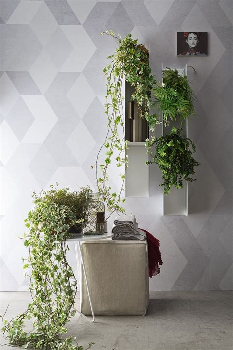 decorare le candele piante o candele per decorare il bagno e la casa a casa