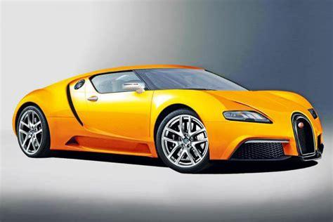 2014 Bugatti Veyron by 2014 Bugatti Veyron