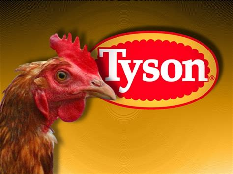 Tyson Poultry fined for violating Clean Water Act