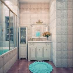 vintage badezimmer vs blue bathroom design modern olpos design