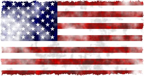 Image Of Flag American Flag Free Stock Photo Domain Pictures