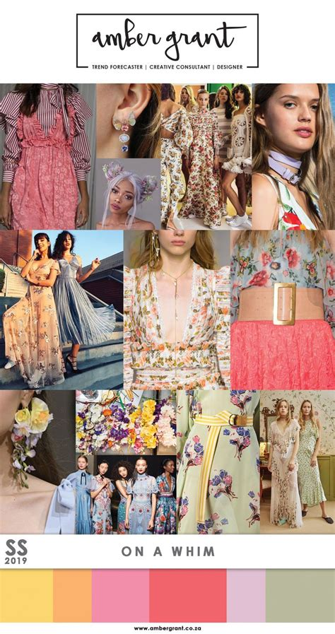 51 Best Spring Summer 2019 Trends Images On Pinterest