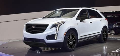 Cadillac Ct6 Rendering by Cadillac Ct6 Midnight Edition Rendered Gm Authority
