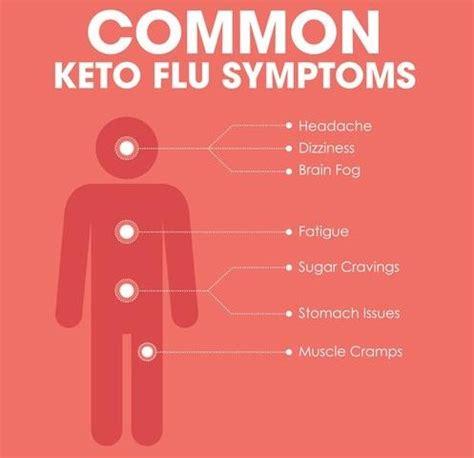 keto flu  symptoms    prevent