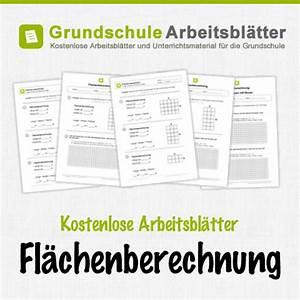 Geometrische Reihe Berechnen : fl chenberechnung kostenlose arbeitsbl tter ~ Themetempest.com Abrechnung