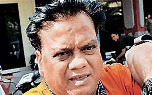 Chhota Rajan's security tightened after Chhota Shakeel's ...
