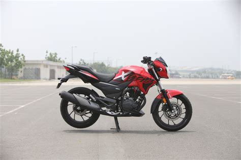 xtreme 200r look price announced bike india