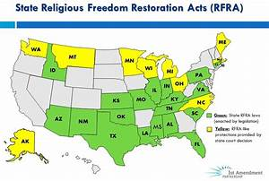 What Indiana's Religious Freedom Restoration Act Actually ...