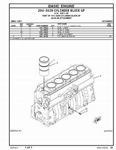 Cat D6r Series Ii Parts Manual Truck