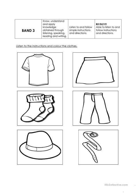 Listening Skills Worksheet  Free Esl Printable Worksheets Made By Teachers