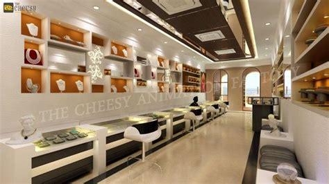 jewellery shop interior design store design interior