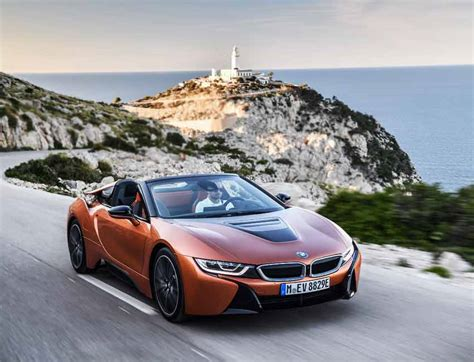 2014 Bmw I8 Horsepower by Guide To Bmw I8 Specs Engine Top Speed And Horsepower