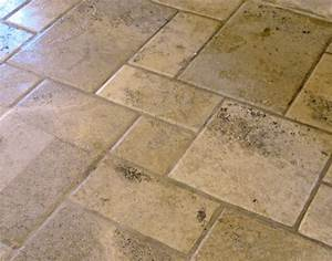 Quick Installs of Travertine Flooring - PetraSlate Tile ...