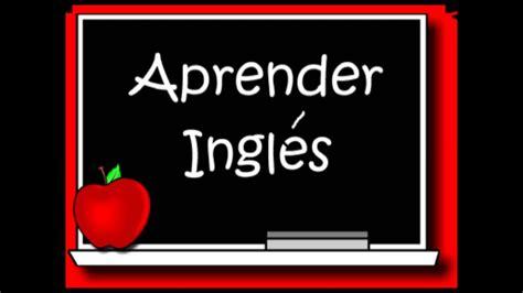 Mensaje Subliminal Para Aprender Ingles Facilmente Youtube
