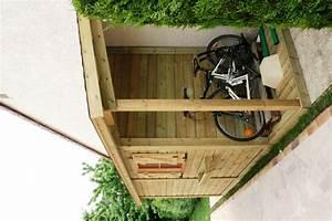 Plan Abri De Jardin En Bois Gratuit : cuisine ment construire une cabane bricobistro plan ~ Melissatoandfro.com Idées de Décoration