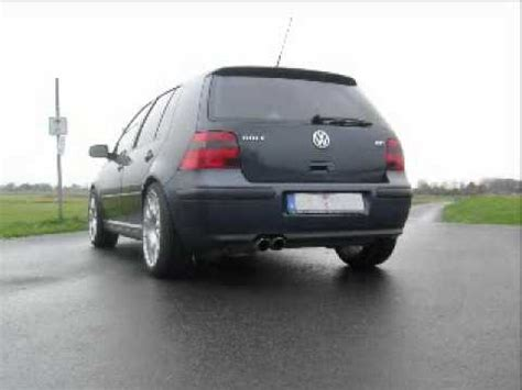 golf 3 sportauspuff golf iv 1 9 tdi 74kw 101ps mit bn pipes esd