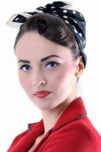 66 Rockabilly Hairstyles – The Trendy Combination Of Retro ...
