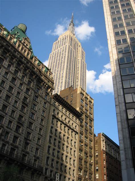 Fileempire State Building New York City Flickr Tjeerd