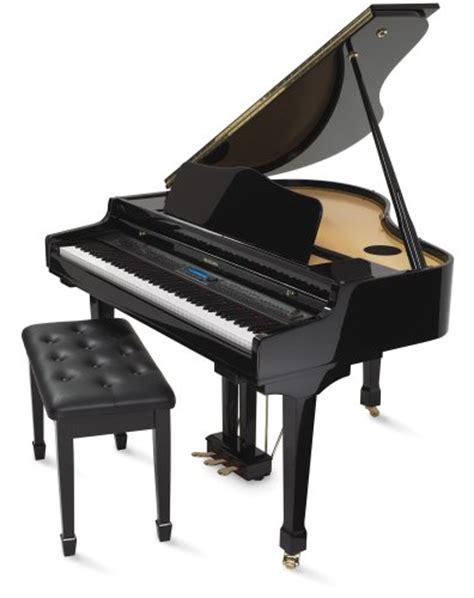 Suzuki Digital Baby Grand Piano by Suzuki Gp 7 Digital Baby Grand Ensemble Piano High Gloss