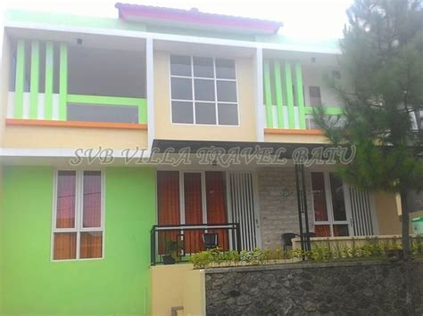 villa soffa hill batu homestay kota batu malang tarif