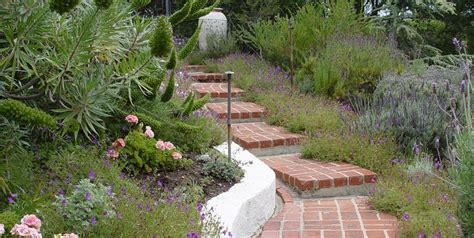how to landscape a slope hillside landscaping how to landscape a slope landscaping network