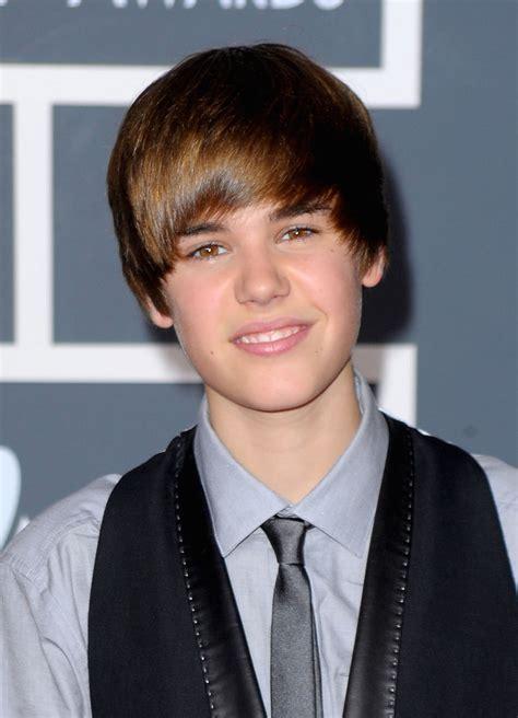 Justin Bieber 2009