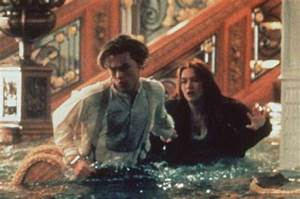 Scientist claims Rose could've saved Jack in 'Titanic'
