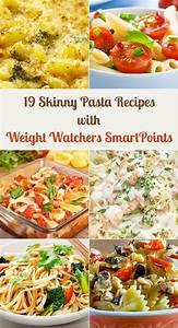 Weight Watchers Smartpoints Berechnen : 17 best ideas about skinny pasta salads on pinterest healthy pasta recipes healthy lasagna ~ Themetempest.com Abrechnung