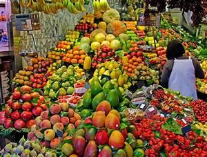 Veel fruit eten