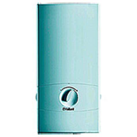 vaillant durchlauferhitzer 18 kw vaillant durchlauferhitzer ved e 18 18 kw 6 l min elektronisch bauhaus