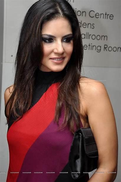Sunny Leone Indian Actress