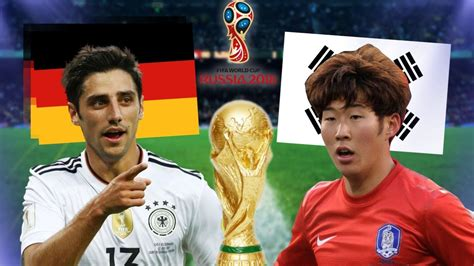 Frühlingsanfang 2018 Deutschland by Deutschland S 220 Dkorea Wm 2018 Russia Panini Orakel